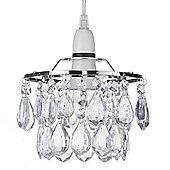 Peardrop Easy Fit Ceiling Light