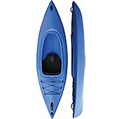 Riber One Man Sit in Kayak (Blue)