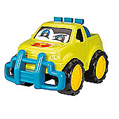 Happy Runner Vehicles (Styles Vary)
