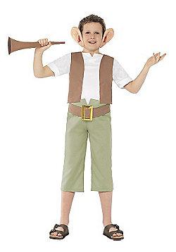 Smiffy's - Roald Dahl BFG - Child Costume 7-9 years