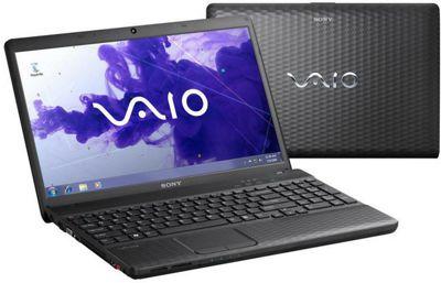 Sony Vaio SVE-14A1S1EB Notebook Core i3 Dual Core (i3-2350M)
