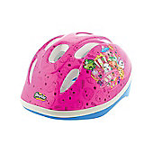 Shopkins Safety Helmet with Six Collectibles