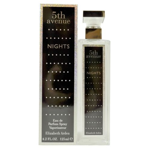 Elizabeth Arden 5Th Avenue Night Edp Spray 125ml