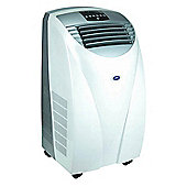 Prem-i-air 12000 BTU Portable Air Conditioner With Heat Pump and Dehumidifier