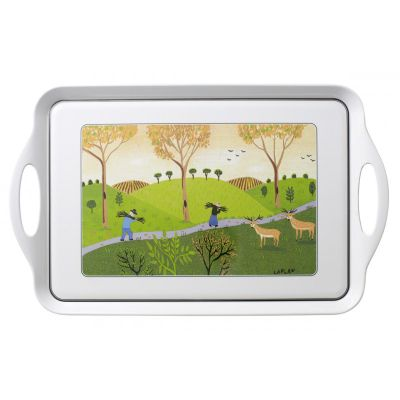 Villeroy and Boch Design Naif Tray