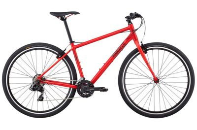 Pinnacle Lithium 2 2017 Hybrid Bike