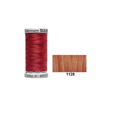 Gutermann Sulky Cotton 300m Dark Ecru
