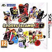 Sports Island - NintendoDS