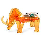 Mechanical Mammoth (Bobbing Head Type) - Robocraft - Tamiya