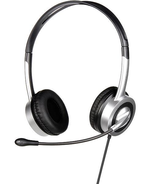 SPEEDLINK Kalliope VX USB Stereo Headset SL-8775-SSV