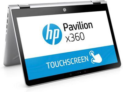 Certified Refurbished HP Pavilion x360 14-ba055sa 14