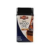 Liberon SDW1L 1L Spirit Wood Dye - Walnut