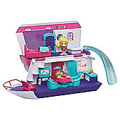 Vtech Flipsies Sandys Yacht & House