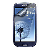 Case It Samsung Galaxy S3 Mini Single Clear Screen Protector Pack (Transparent))