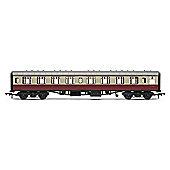 HORNBY Coach R4813 RailRoad BR Mk1 Corridor Second