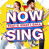 Various Artists - Now That'S What I Call Sing (3Cd)