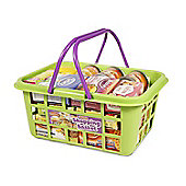 Casdon Shopping Basket