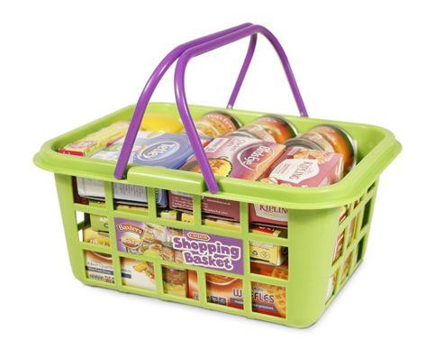 Casdon Shopping Basket