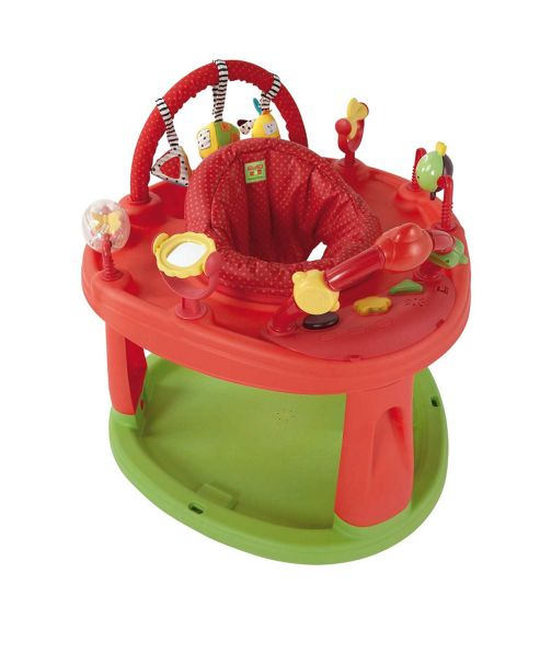 Mamas & Papas - Little Entertainer Activity Centre - Little Land