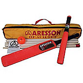 Aresson Rounders And Cricket Beach Set