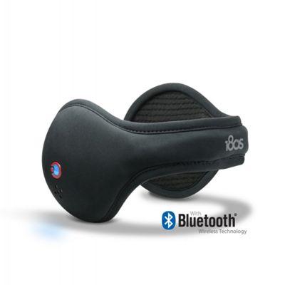 Bluetooth Hi-Definition Ear Warmer Unisex