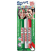 Playcolor Basic Make Up Pocket 5g Face Paint Stick (Sport - Italy)