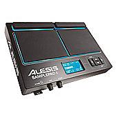 Alesis Sample Pad 4 Percussion And Sample Triggering Unit