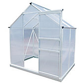 Bentley Garden 6 x 4ft Greenhouse