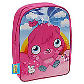 Character Moshi Monsters 'Poppet' PVC Front Backpack