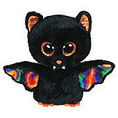 Ty Beanie Boos - Scarem the Bat Halloween