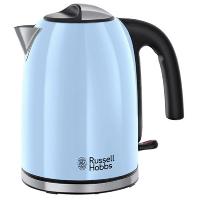Russell Hobbs Colours Plus Kettle Blue