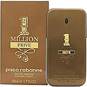 Paco Rabanne 1 Million Privé Eau de Parfum (EDP) 50ml Spray For Men