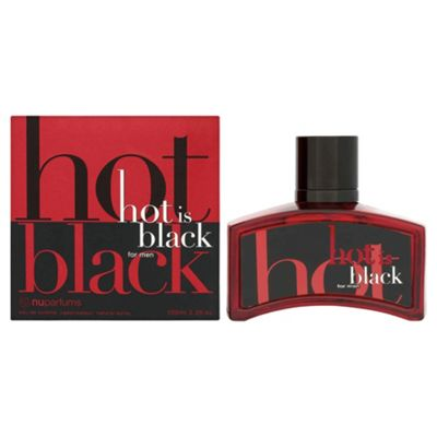 Hot Is Black 100Ml