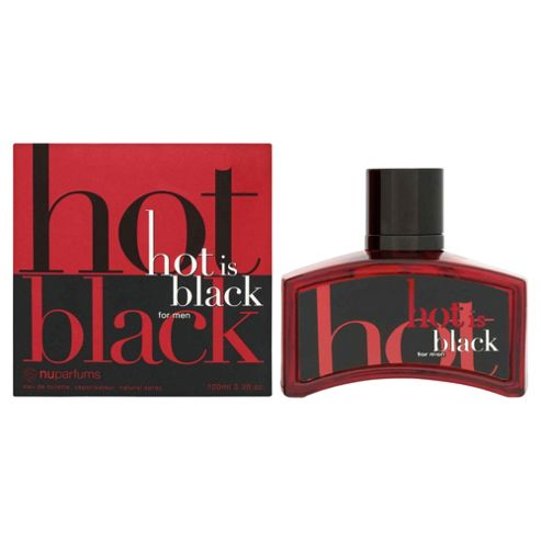 Hot Is Black 100Ml