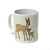 Disney Bambi Personalised Mother's Day Mug