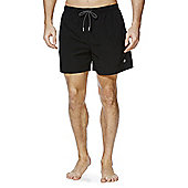 F&F Swim Shorts - Black