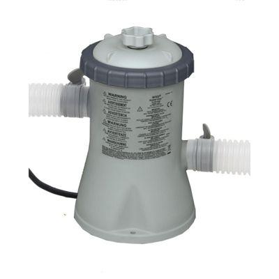 Intex Pool Filter Pump 330 Gall/Hr
