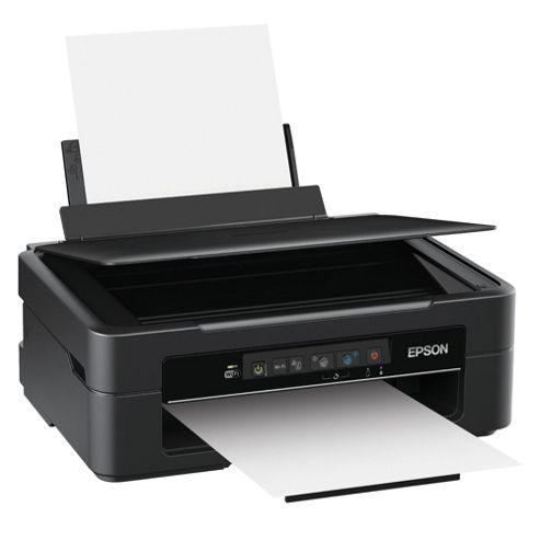 Epson XP 212 Wireless All-in-one Colour Inkjet Printer