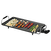 Tower 46cm Teppanyaki Grill - Black