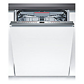 BOSCH-SMV68MD01G 60CM Fully Integrated Dishwasher with 14 Place Setting Capacity and DoorOpen Assist
