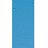 Doughboy Blue UD Replacement Pool Liner- 20ft x 12ft Oval