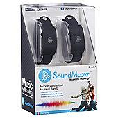 Soundmoovz Black