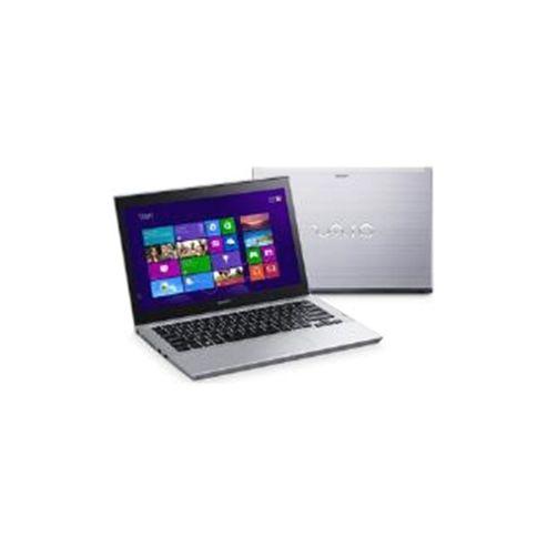 Sony Vaio SVT-1312Z9E (13.3 inch) Ultrabook PC Core i7 (3517M) 1.9GHz 4GB 500GB (32GB SSD Cache) Windows 8 Pro (HD Graphics 4000)