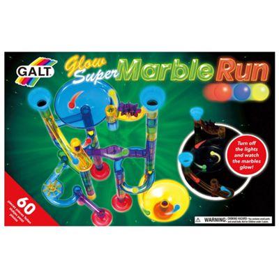 Galt Glow Super Marble Run