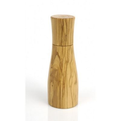 Buy Bérard France Large Olive Wood Pepper Mill From Our Salt
