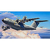 Revell Airbus A400M Cargo Aircraft 1:144 Model Aircraft Kit - 04859