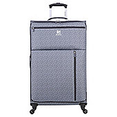 Revelation by Antler Weightless  4 wheel Charcoal Large Case