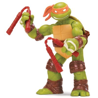 Teenage Mutant Ninja - Michelangelo Action Figure