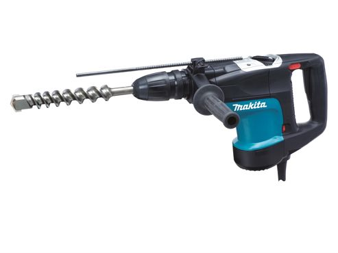 Makita HR4001C SDS Max 40mm Rotary Demolition Hammer 1100 Watt 110 Volt