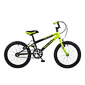 "Concept Viper 18"" Boys Single Speed Mountain Bike"